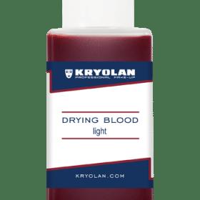 Drying Blood vaalea