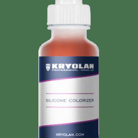 Silicon colorizer