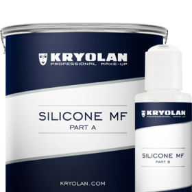 Silicone MF – Part A Part B