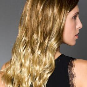 Angelina Mono SF (Medium-Blond/Danish-Blond-Ombre)