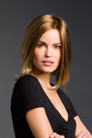 Scarlett SF (Medium-blond-Danish-blond) ombre